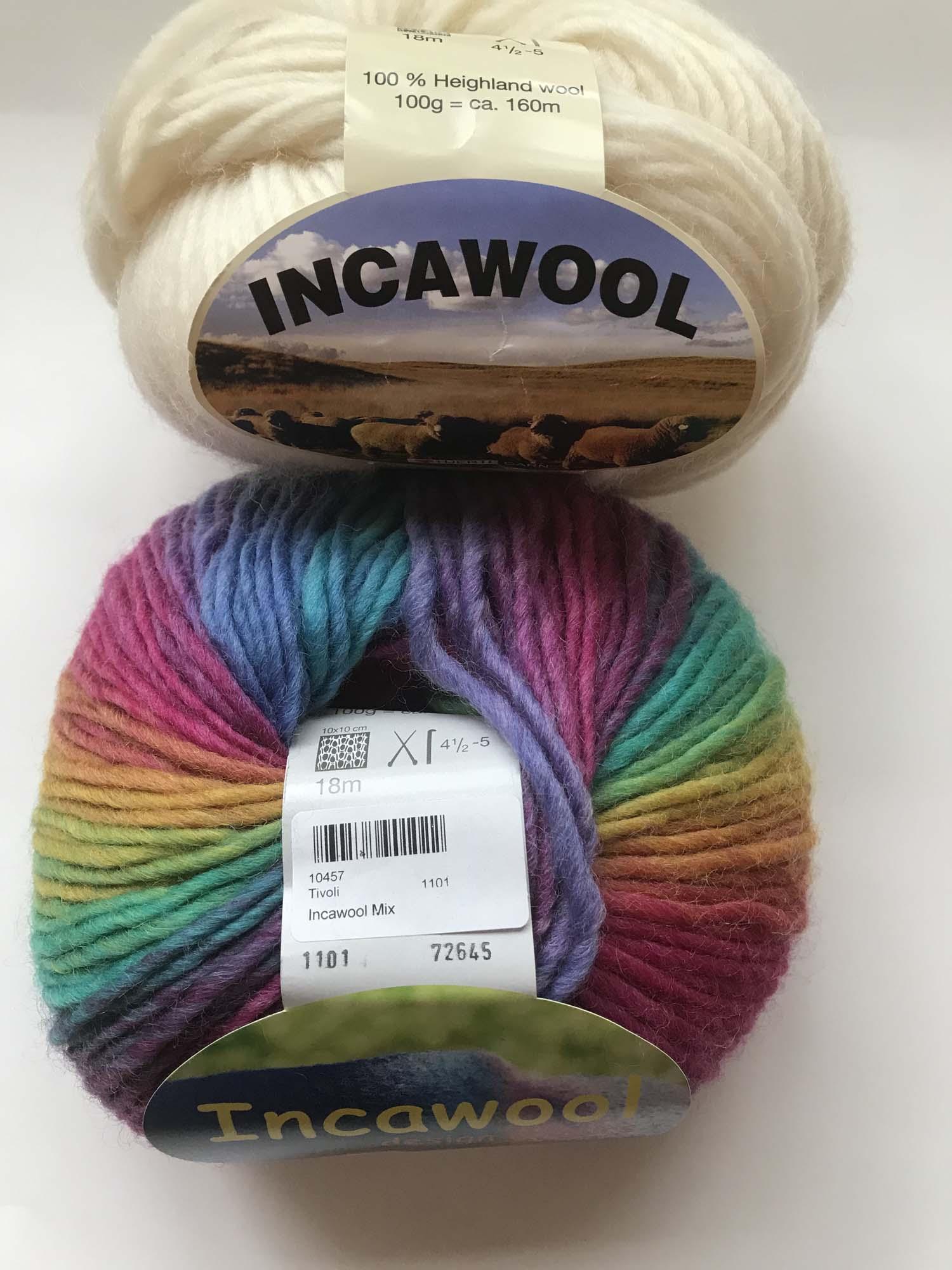 Incawool